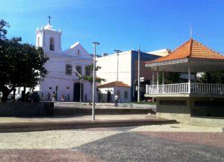Evento conta com apresentações musicais e exposições na Praça Porto Rocha. Foto: Arquivo Pessoal/ André Abrantes