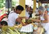 Produtores poderão expor seus produtos todas as quartas-feiras no município.