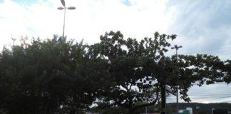 Fim de semana será de tempo nublado na Região dos Lagos