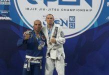 Atleta Guarda de Cabo Frio foi vice campeão no torneio internacional realizado no Rio de Janeiro.