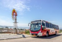 Frota de ônibus da Região dos Lagos será reduzida por conta da suspensão do diesel