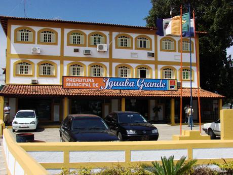 MP denuncia secretários, servidores e empresários de Iguaba por contratos irregulares. Foto: Internet/Reprodução