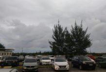 Segundo o Inmet, dias serão de temperaturas amenas e sol entre nuvens. Foto: Fonte Certa