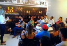 Cursos de meditação e saxofone serão iniciados na biblioteca de Cabo Frio