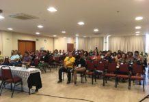 Curso em parceria com o Senado tem início nesta quarta em Cabo Frio