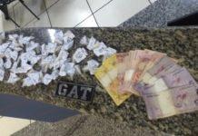 Menor é apreendido com cocaína em São Pedro da Aldeia