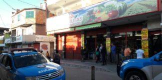 Reforço no policiamento segue reforçado no Jacaré
