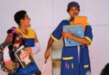 Teatro de São Pedro recebe peça destinada a alunos de escolas municipais