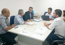 TAC foi assinado em reunião com MP e Prefeitura