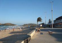 Ação acontecerá na Praia do Peró, em junho.