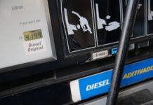Alerj vota redução do ICMS do diesel