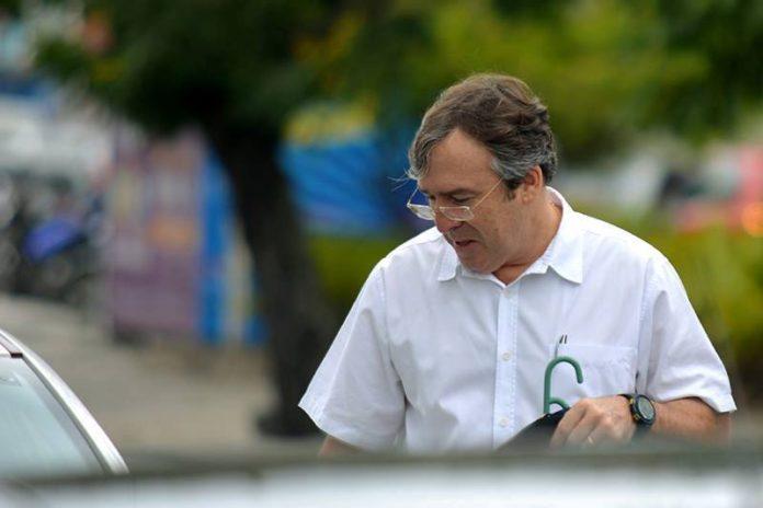 Adriano Moreno: 'Pra fazer mais do mesmo, nem iria me atrever a entrar na política'