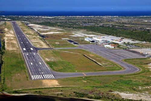 Aeroporto de Cabo Frio ganho novo nome e anuncia aumento no número de voos