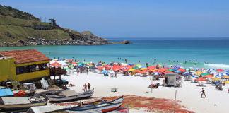 Recadastramento de ambulantes em Arraial do Cabo inicia nesta terça