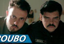 Dupla do 'Parafernalha' faz show de comédia nesta quinta em São Pedro