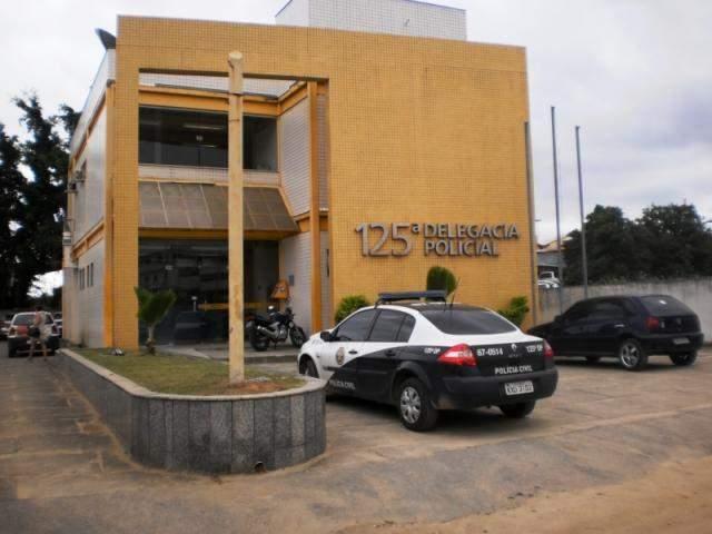 Ao todo, nove pessoas foram presas por tráfico de drogas, corrupção de menores e resistência qualificada. Foto: Reprodução/Internet