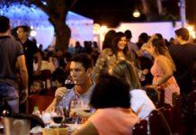 Polo Gastronômico da Passagem promove festa agostina neste sábado