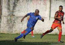 Araruama vence primeira no Carioca B2 de virada. Foto: Araruama FC/Reprodução