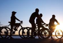 Passeio ciclístico terá concentração na Rua Expedicionários da Pátria, em São Cristóvão, a partir das 19h30. Foto: Internet/Reprodução