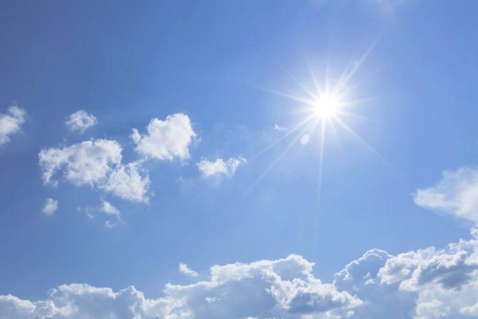 Segundo o INMET, verão 2019 terá temperaturas mais altas e maior volume de chuvas do que no ano passado. Foto: Internet/Reprodução