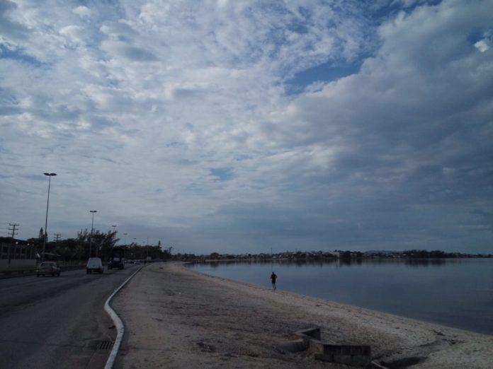 Previsão do Inmet traz dias com temperaturas mais amenas. Foto: Fonte Certa
