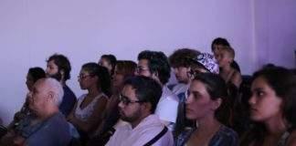 Sessão comemora dois anos do projeto Conhecinema. Foto: ConheCinema/Divulgação