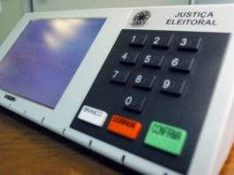 Nove urnas são substituídas. Foto: Internet/Reprodução