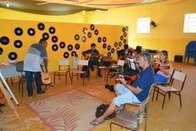 Iguaba Grande abre inscrições para cursos de artes na próxima segunda