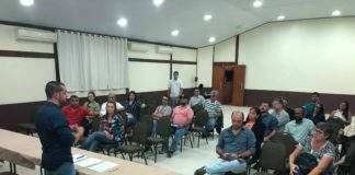 Associação Comercial e Turística Costa do Peró elege a primeira diretoria