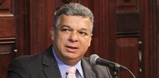Jânio Mendes lança pré-candidatura para reeleição como deputado estadual