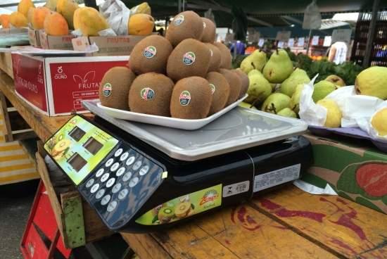 Medida tem como objetivo possibilitar que consumidor veja o preço de mercadorias.