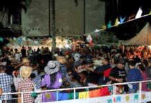 Evento será na quadra do Bairro Itajuru a partir das 17h. Foto: Internet/Reprodução