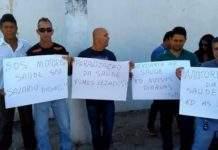 Após paralisação, governo convoca reunião com motoristas da Saúde em São Pedro
