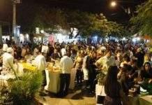 Cerca de 30 mil pessoas são esperadas no evento. Foto: Reprodução/ Internet