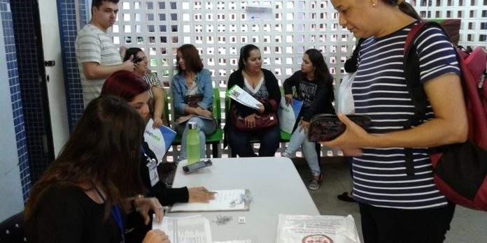 Apresentação dos documentos e a avaliação médica acontecem no PAM de São Cristóvão. Foto: Internet/Reprodução