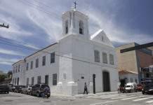 Banda New Bossa encerra comemorações da Festa da Padroeira em Cabo Frio