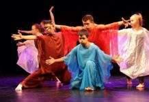 60 dançarinos irão agitar o evento. Foto: Reprodução/ Internet