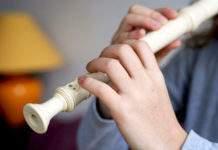Búzios abre inscrições para curso de flauta doce nesta segunda