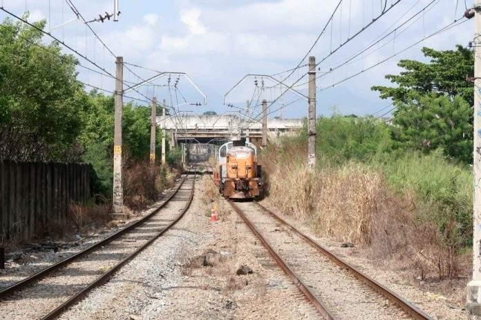 Ferrovia poderá ser recuperada