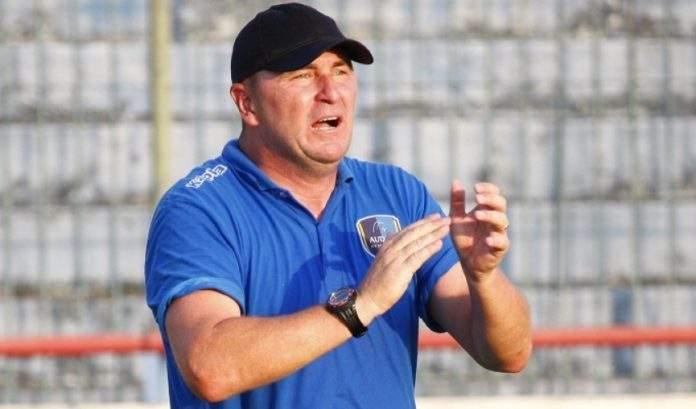 Treinador assume para prepara a equipe para o Campeonato Carioca