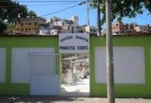 Este é o primeiro mapeamento do local. Foto: Divulgação/ Ascom