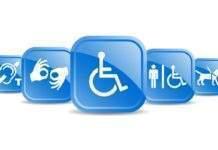 Serão realizadas atividades para discutir os direitos de pessoas com deficiência e acesso ao mercado de trabalho. Foto: Reprodução/Internet