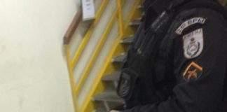 Segundo a PM, ação aconteceu no bairro Morro dos Milagres. Foto: PM/Divulgação