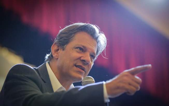 Fernando Haddad