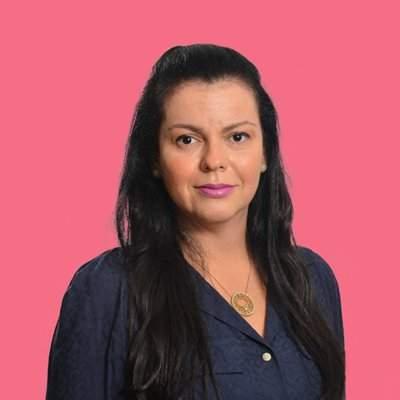 Gabrielle Burcci