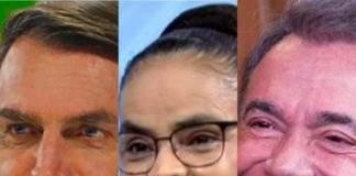 Confira os perfis dos candidatos