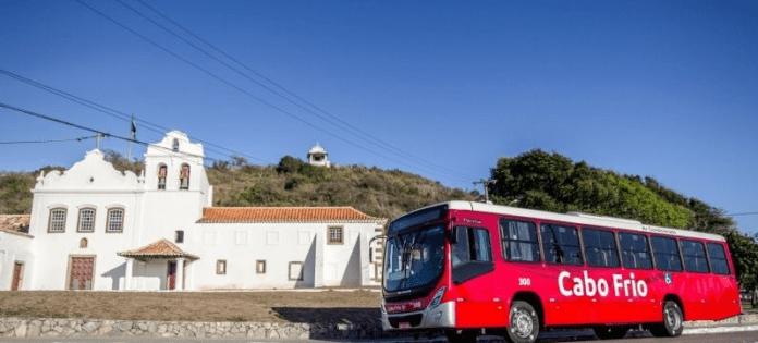 Ruas do bairro Gamboa são retiradas do itinerário. Foto: Internet/Reprodução