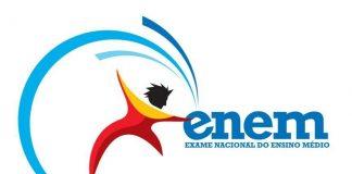 Exame Nacional do Ensino Médio será realizado em dois finais de semana. Foto: Internet/Repdrodução
