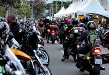 Evento acontece até o domingo (21) com shows de rock e exposições. Foto: Internet/Reprodução