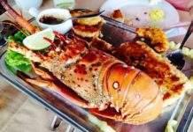 Restaurantes do município vão oferecer pratos do crustáceo com preços atrativos. Foto: Internet/Reprodução